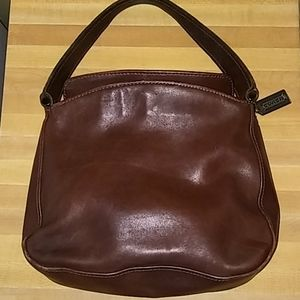 Vintage COACH Whitney Handbag